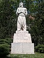 Паметник на Васил Левски, град Велико Търново.jpg