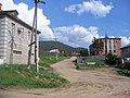 Поселок Горький. Вид на радиовышку. 07.2009 - panoramio.jpg
