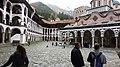 Рилски манастир Rila Monastery.jpg
