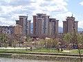 Скопје, Р. Македонија , Skopje, R. of Macedonia 01.04.2013 ( Поглед кон опш. Аеродром ) - panoramio (1).jpg