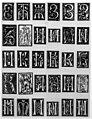 Скорина. Инициалы из пражских изданий- Е-Н.jpg