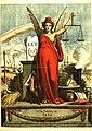 Томас Пабло Педрет.Алегорія 1-ї іспанської республіки 1873 р.jpg