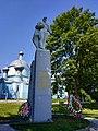 Хмельницький, меморіал воїнам-односельцям в Ружичній.jpg