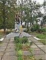 Хмельницький Пам'ятний знак на честь воїнів-односельчан.jpg