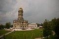 Храм Знамения Богородицы в Дубровицах.JPG