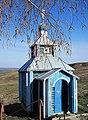 Часовня у святого источника во имя иконы Феодоровской Божией Матери в Сызрани.jpg