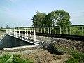 Чыгуначны мост над р. Каменка - panoramio.jpg