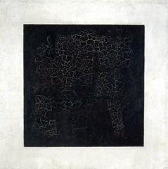 Black Square (1915)