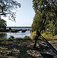 Шлиссельбург, вид на Неву с Петровского моста.jpg