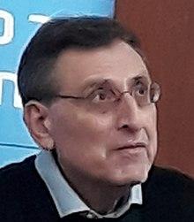 אפרים קארש. Jpg