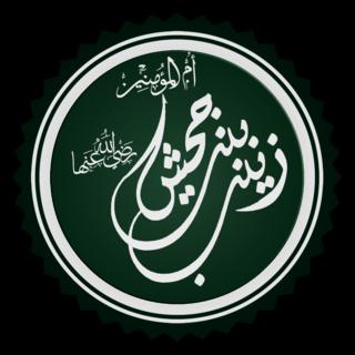 Zaynab bint Jahsh cousin and wife of Muhammad