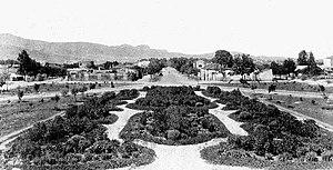 الأمازيغية اليزناسنية - أرابيكا