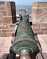 مدفع يستعملونه قديما ضد الهجمات التي تتعرض لها المدينة.jpg