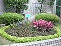 仁愛路路邊花圃攝影 - panoramio.jpg