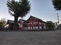 向田神社と恵比寿・稲荷神社 - panoramio.jpg