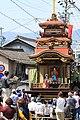 垂井曳やま祭 (岐阜県不破郡垂井町) - panoramio (2).jpg