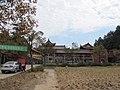 章旦村红萝山旅游中心 - panoramio.jpg