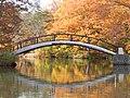 紅葉のアーチ橋(Arch Bridge) - panoramio.jpg