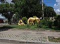 金马 golden horses - panoramio.jpg