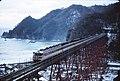 餘部鉄橋.鎧駅1991-03.jpg