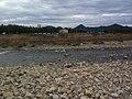 香川県丸亀市土器川 - panoramio (6).jpg
