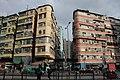馬頭圍道 Ma Tau Wai Road 土瓜灣道 To Kwa Wan Road 啟明街 Kai Ming Street 街角樓 Corner Houses.jpg