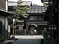 高山老街 Takayama Historical Streets - panoramio.jpg