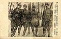 소련군 88여단 시절 김일성과 동료.jpg