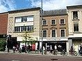 -2018-07-11 Marks & Spencer store, St Stephens Street, Norwich, Norfolk (1).jpg
