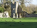 -2020-12-01 The north east tower, Baconsthorpe Castle (1).JPG