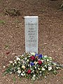 -2021-05-03 Memorial to HRH Prince Philip, Duke of Edinburgh, North Walsham, Norfolk, England.JPG