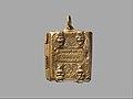-Miniature Wedding Album of General Tom Thumb and Lavinia Warren- MET DP272208.jpg