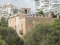 002 Mas de Santa Bàrbara (Sitges), angle sud-est.jpg