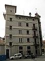 009 Cal Cuberas, c. Maixerí.jpg
