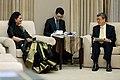 01.19 副總統與印度「聖布里托集團」創辦人布莉朵(Vimala Britto)相談甚歡 (32400545875).jpg