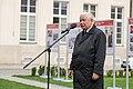 01010 Jarosław Kaczyński otwarcie wystawy Lech Kaczyński Człowiek Solidarności.jpg