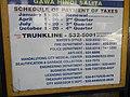 02348jfBarangays EDSA Barangka Ilaya Boni Avenue Tunnel Mandaluyong Cityfvf 12.jpg