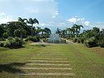 02397jfHour Great Rescue Concentration Camps Cabanatuan Park Memorialfvf 17.JPG