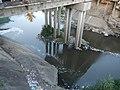 03350jfSan Jose del Monte City Bulacan Caloocan City Bridge Riverfvf 06.jpg