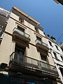 060 Casa Montaner, c. Parellades 20 (Sitges).jpg