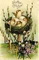 07. Old Russian Easter Postcard.jpg