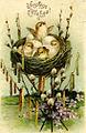 07. Old Russian Easter Postcard.jpg