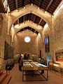 085 Museu de la Catedral (Tortosa), refetor de la Canònica.JPG