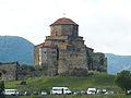092 Monastère de Djvari vue rapprochée.JPG