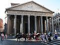 0 Pantheon - Piazza della Rotonda - Rome (1).JPG