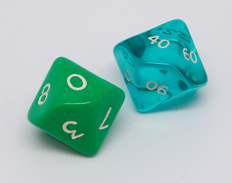 10 sided dice images for buncombe