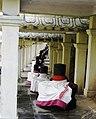 1008 SHIVA TEMPLE, KAILAYA SIVALAYAM, Kanchamalai, Salem - panoramio (16).jpg