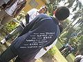10th Anniversary Celebration of Bengali Wikipedia in Jadavpur University, Kolkata, 9-10 January, 2015 31.JPG