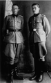115 Bataillon Schutzmannschaft officers in Lithuanian uniform.png