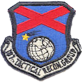 117th Tactical Reconnaissance Group - Emblem.png